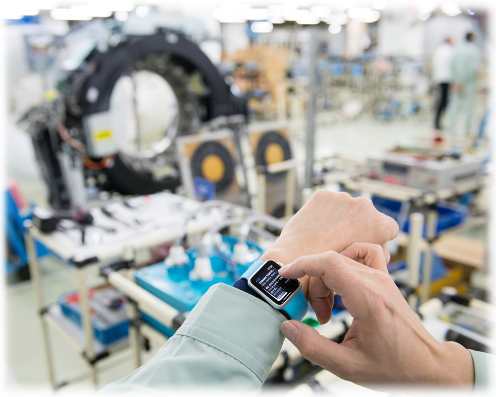 Smart Factories: How Digitalization Transforms Manufacturing - Part 2