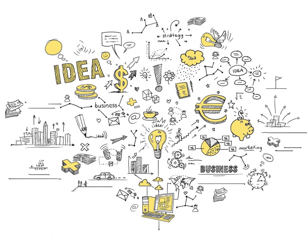 3 Ways To Build Innovation Into Your Business