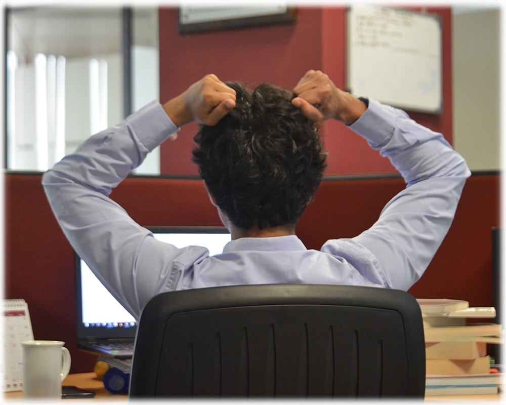 Combating Workplace Stress
