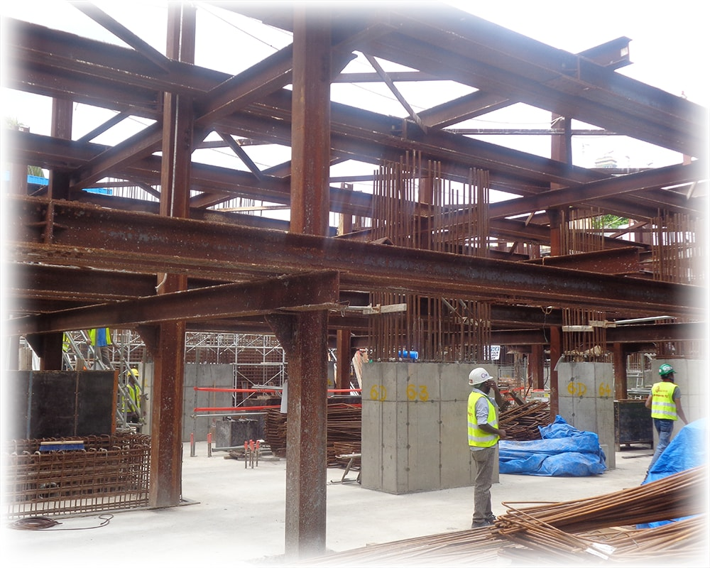 The Advantages of Using Steel H-beams in Construction